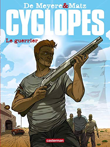 Cyclopes, Tome 4