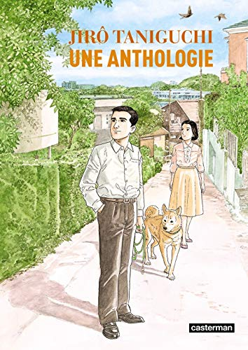 Une anthologie