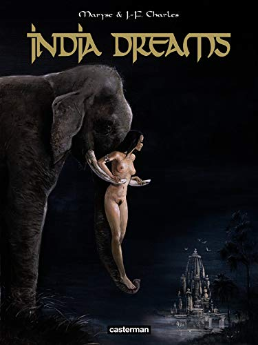 India Dreams : Intégrale