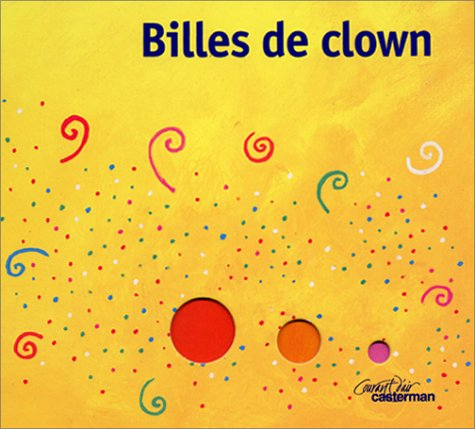 Billes de clown