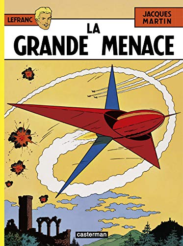 Lefranc, tome 1