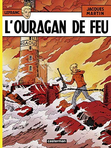 Lefranc, tome 2