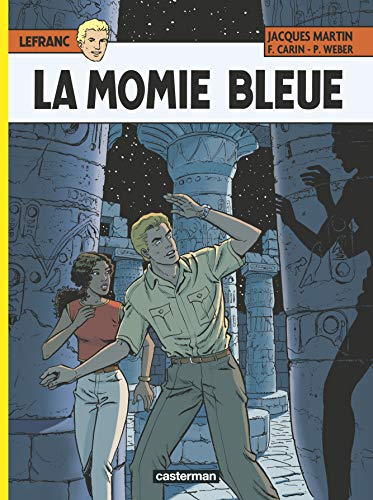 Lefranc, Tome 18
