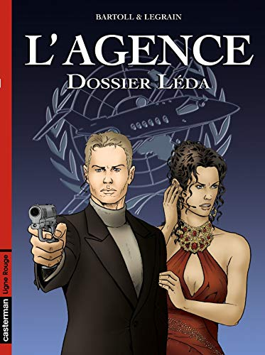 L'Agence, Tome 1