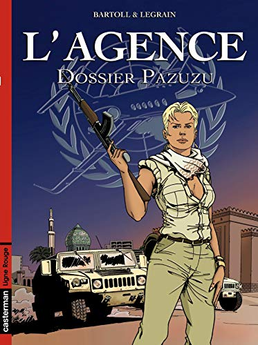 L'Agence, Tome 2