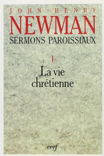 Sermons paroissiaux