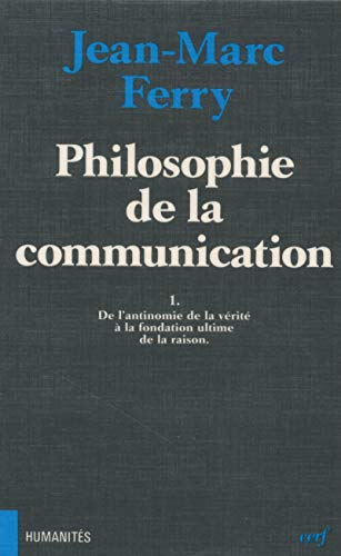 Philosophie de la communication