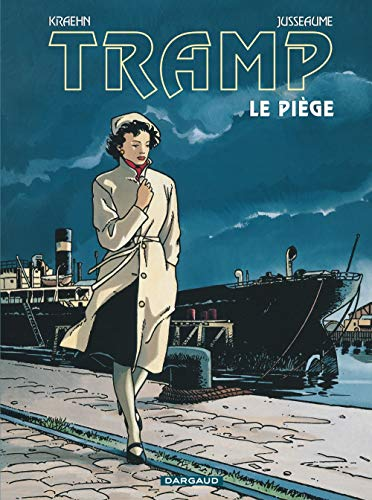 Tramp, tome 1