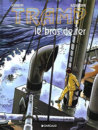 Tramp, tome 2