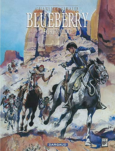 Blueberry, tome 1