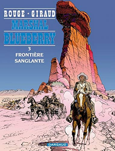 Marshall Blueberry, tome 3