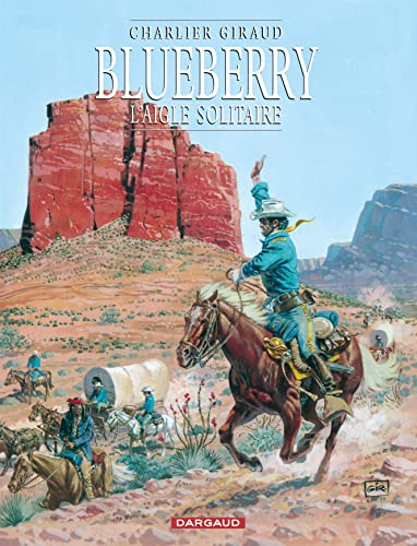 Blueberry, tome 3