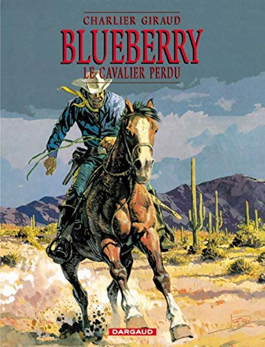 Blueberry, tome 4