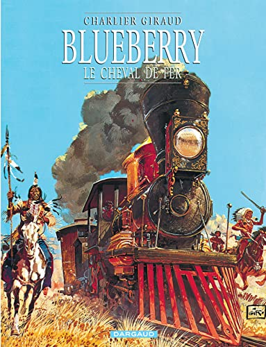 Blueberry, tome 7