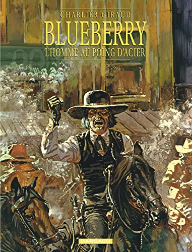 Blueberry, tome 8