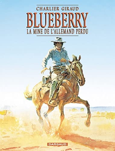 Blueberry, tome 11