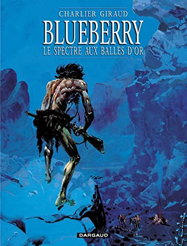 Blueberry, tome 12