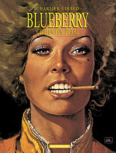 Blueberry, tome 13