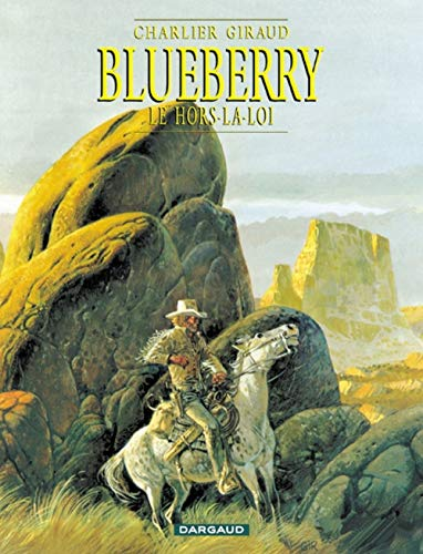 Blueberry, tome 16