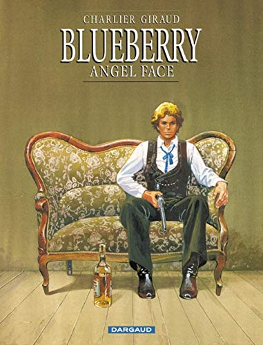 Blueberry, tome 17