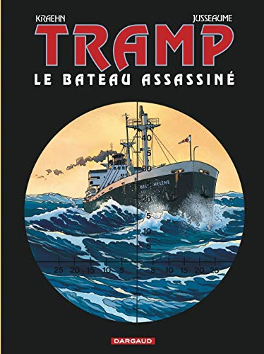 Tramp, tome 3