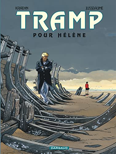 Tramp, tome 4