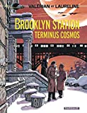 Brooklyn Station, Terminus Cosmos (1981) (Book) written by Pierre Christin; illustrated by Evelyn Tran-Le, Jean-Claude Mezieres