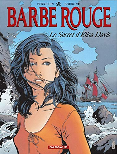 Barbe Rouge, tome 27