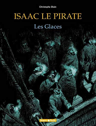 Isaac le Pirate, tome 2
