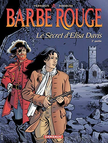 Barbe Rouge, tome 28