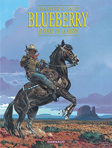 Blueberry, tome 22