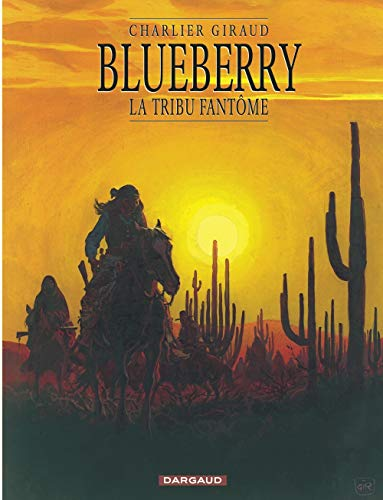 Blueberry, tome 20