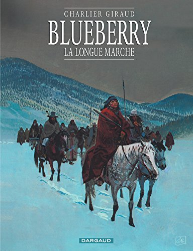 Blueberry, tome 19