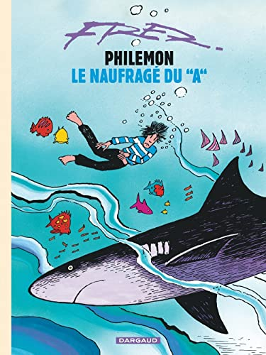 Philémon, volume 2