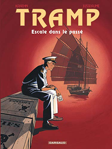 Tramp, tome 7