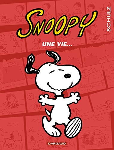 Snoopy, tome 37