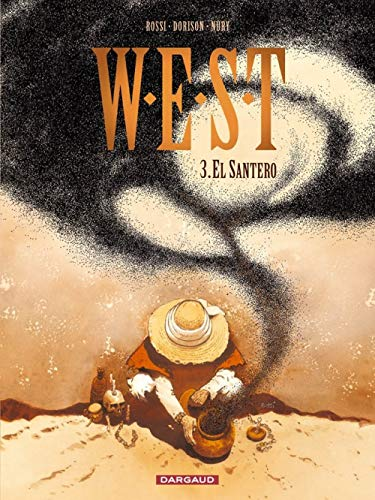 West, Tome 3