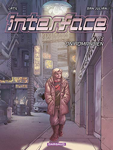 Interface, Tome 3