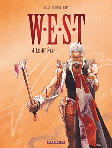 West, Tome 4