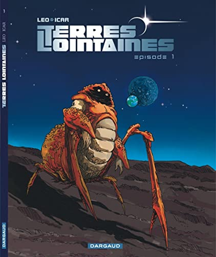 Terres lointaines, Tome 1