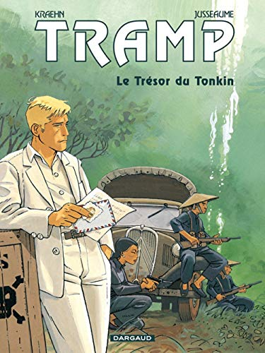 Tramp, Tome 9