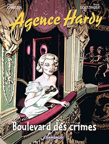 Agence Hardy, Tome 6
