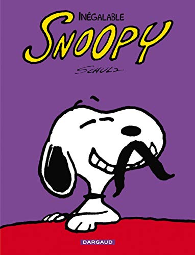 Peanuts, Tome 5 : Inégalable snoopy