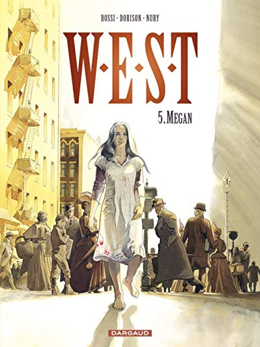 West, Tome 5