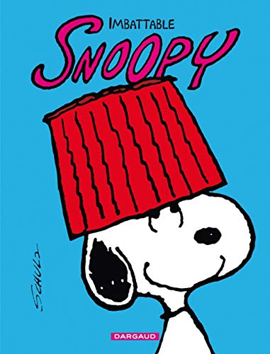 Imbattable Snoopy