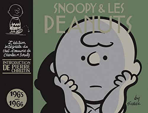 Snoopy et les Peanuts, Tome 8 : 1965-1966