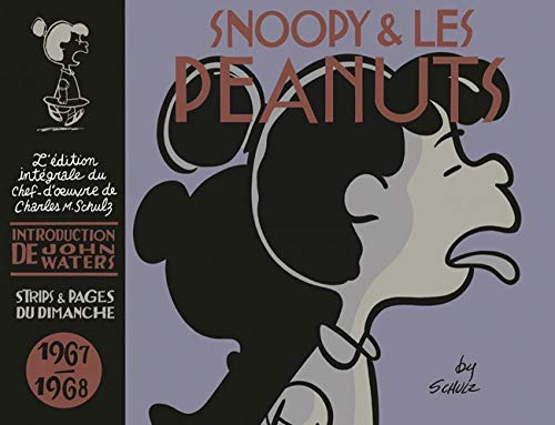 Snoopy, Intégrale tome 9 : 1967-1968