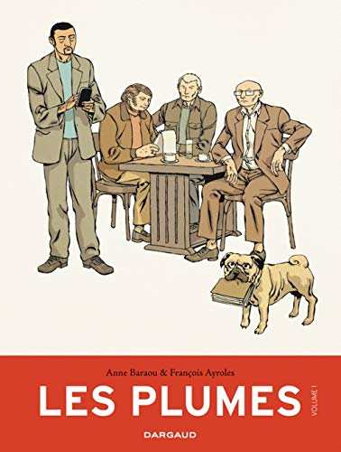 Les Plumes, tome 1