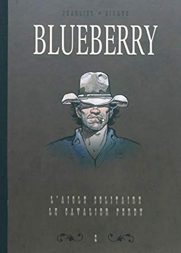 Blueberry, Tome 2