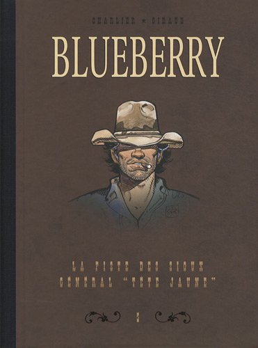 Blueberry, Tome 5